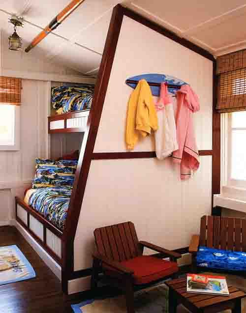 儿童宿舍设计
